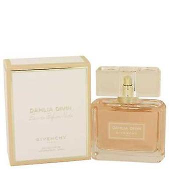 Dahlia Divin Nude By Givenchy Eau De Parfum Spray 2.5 Oz (women) V728-538842