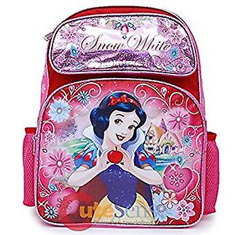 Backpack - Disney - Snow White Princess Red New 135683-2