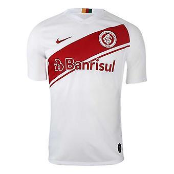 2019-2020 SC Internacional Away Nike Football Shirt