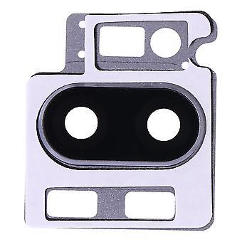 Câmera lente de proteção de volta Cam capa para LG G7 ThinQ substituição câmera reparação peça de reposição