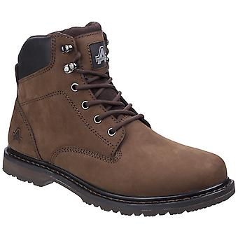 Amblers Mens Millport Lace Up Boot