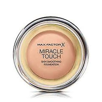 Max factor Miracle Touch Skin Smoothing Foundation 11.5 g-ivoor