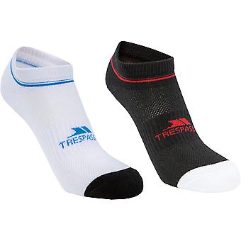 Trespass Mens Isolate Coolmax Moisture Control Liner Socks