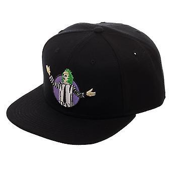 Baseball Cap - Beetlejuice - Snapback New sb6kg4bju