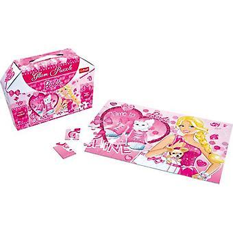 Legler  Barbie  Puzzle-Stücke 50 hell (Babys und Kinder , Spielzeuge , Brettspiele)