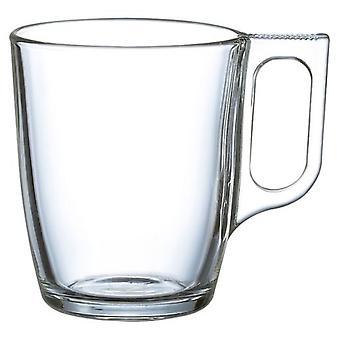 Luminarc Mug 25 New (Kitchen , Household , Mugs and Bowls)