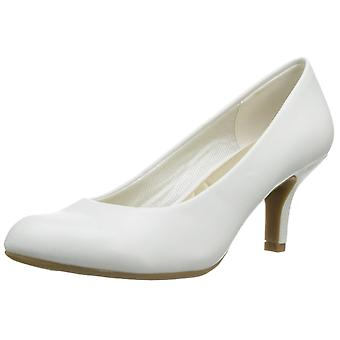 Easy Street Womens Passion Closed Toe Classic Pumps