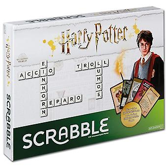 Harry Potter, Scrabble