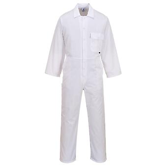 Portwest standaard coverall C802