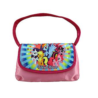 Hand Bag - My Little Pony - Friends Forever Pink New 692589
