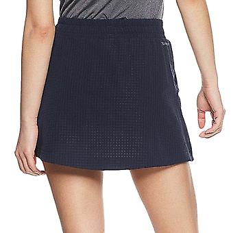 Adidas prestaties Womens seizoensgebonden ClimaCool tennis skort rok-blauw