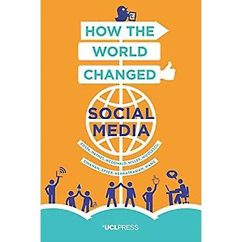 How the World Changed Social Media par Elisabetta Costa