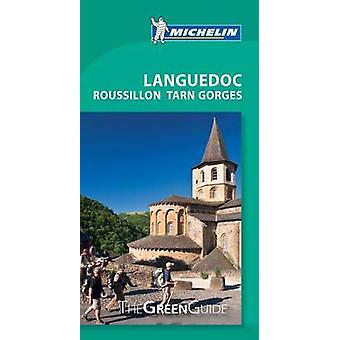 Languedoc Rousillon Tarn Gorges  Michelin Green Guide by Michelin