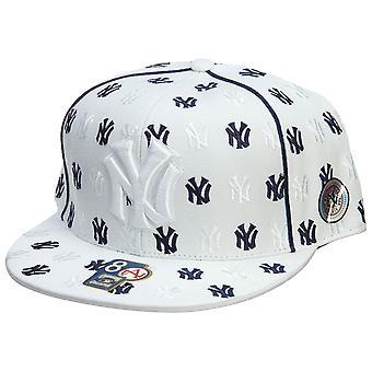 Cooperstown Kollektion New York Yankees Hut Mens Stil ausgestattet: Hat615