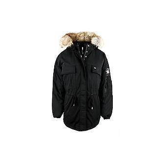 Tommy Hilfiger DW0DW07087BBU universal winter women jackets