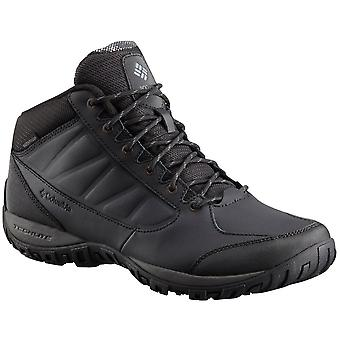 Columbia Ruckel Ridge Chukka Wasserdicht BM5524010 Trekking das ganze Jahr Herren Schuhe
