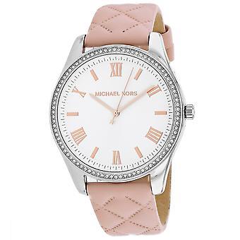 Michael Kors Mujeres's Reloj de marcado de plata - MK2772