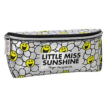 Little Miss Sunshine Laughing Daisies Glasses Case
