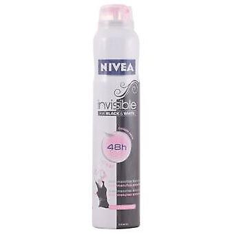 Nivea Deodorant Black and white invisible 200 ml