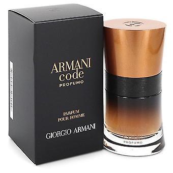 Armani code profumo eau de parfum spray by giorgio armani 547867 30 ml