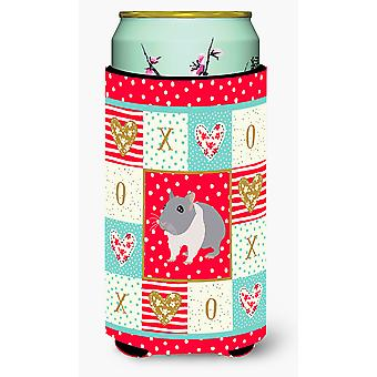 South African Hamster Love Tall Boy Beverage Insulator Hugger