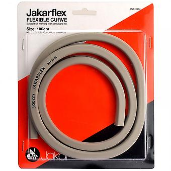 JakaR curva flexível 100cm