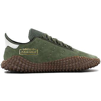 Adidas Kamanda 01 B96521 menns sko grønne joggesko sport sko