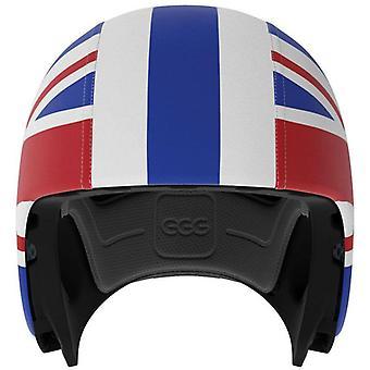 Skin jack -  egg helmet