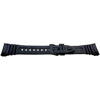 Cinghia per orologio generico Casio 18mm (27,5 mm) per casio 577ea1, w96