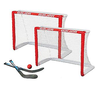 BAUER Knee Hockey Goal 2er Set 30.5