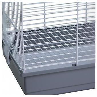 Voltrega Voltrega White Protective Grill 202 (Birds , Cages and aviaries , Cages)