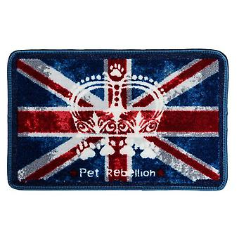 Pet Rebellion 40X60 Patriot Mouse (Dogs , Bowls, Feeders & Water Dispensers)