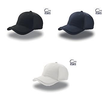 Atlantis Golf 6 Panel Baseball Cap