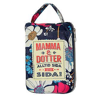 Saco de compras MOM & DAUGHTER saco de saco