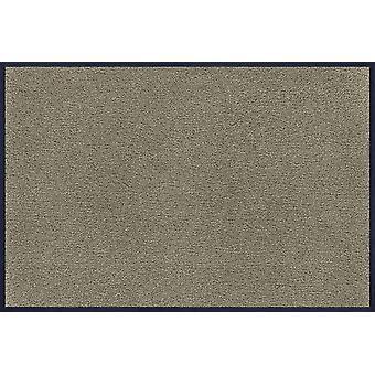 Wash & Dry Fußmatte waschbar Cool Grey 50x75 cm 011415