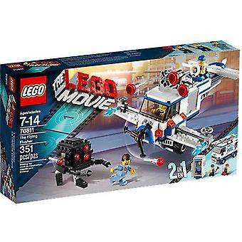 LEGO 70811 De Flying Flusher