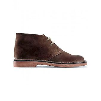 Made in Italia - Shoes - Lace-up shoes - ROSALBA_TAUPE - Women - Brown - 40