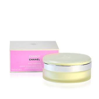 Fugtgivende creme Chance Eau Fraiche Chanel (200 g)