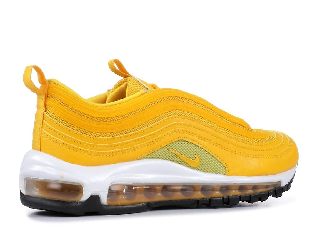 W Air Max 97 'Mustard' - 921733-701 - Shoes