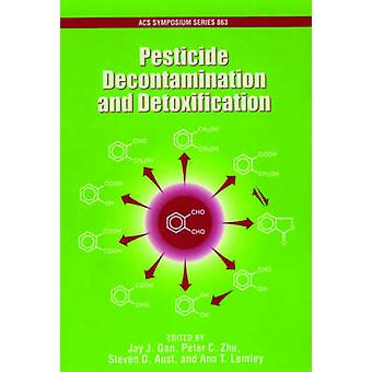 Pesticide Decontamination and Detoxification by Gan & Jay