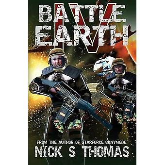 Battle Earth IV by Thomas & Nick S.