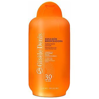 Gisele Denis Tanning Emulsion 400 ml