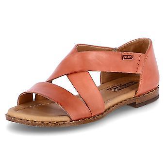Pikolinos W0X0552 W0X0552Scarlet universal verão sapatos femininos