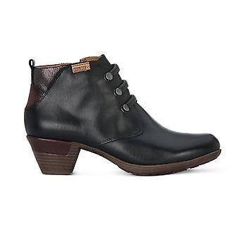 Pikolinos Rotterdam 8746NERO universal toute l'année chaussures pour femmes