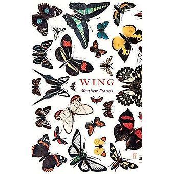 Wing af Matthew Francis - 9780571358618 Bog