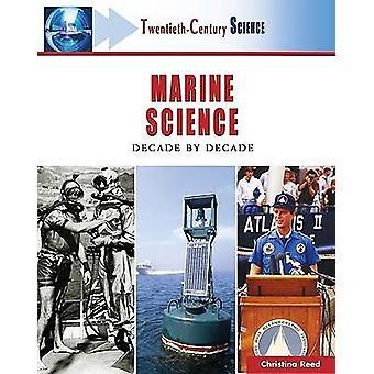 Marine Science - Decennium efter decennium av Christina Reed - 9780816055340 Bo