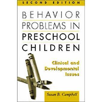 Atferdsproblemer hos førskolebarn - Klinisk og utviklingsmessig I