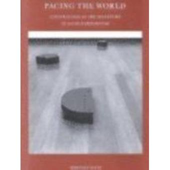 Pacing verden - bygging i skulptur av David Rabinowitch