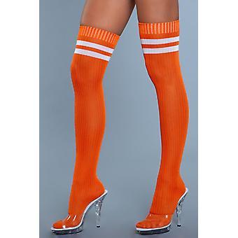 Going Pro Stockings - Orange