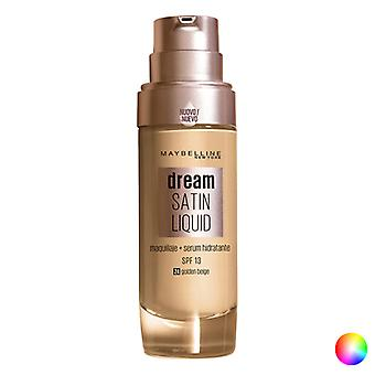 Neste Make Up Base Dream Satiini Neste Maybelline (30 ml)/43 - Buff